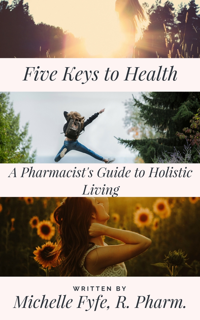 Five Keys to Health